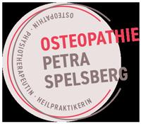 Osteopathie Petra Spelsberg Logo