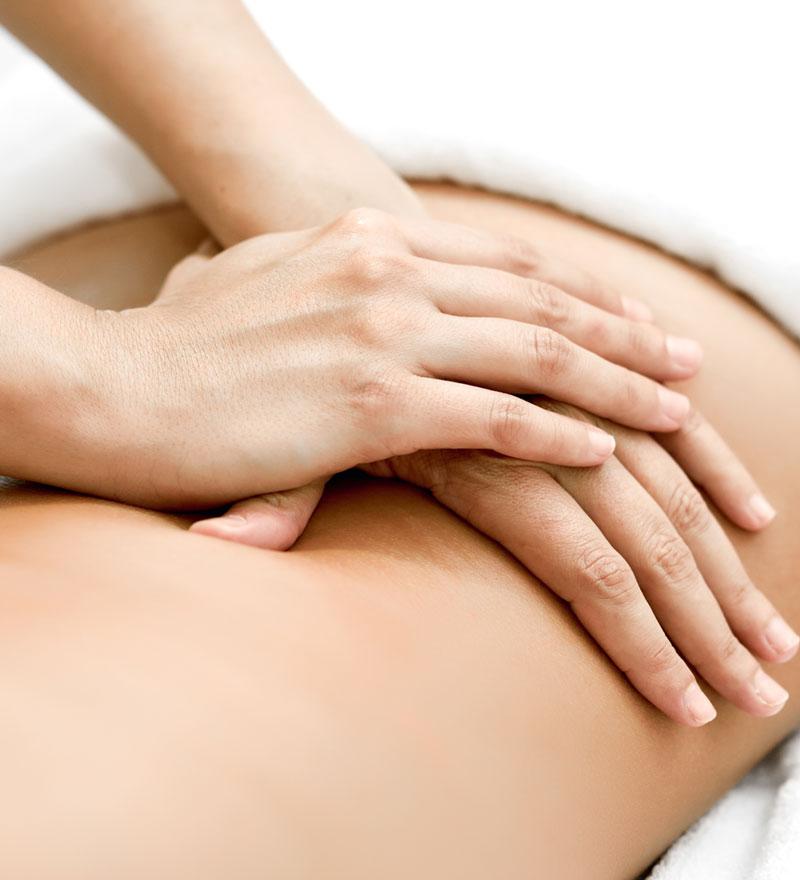 OsteopathieDie Osteopathie will die Ursache von Beschwerden aufspüren und behandeln